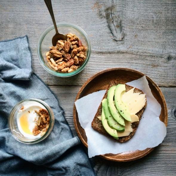 Low fat meal ideas uk