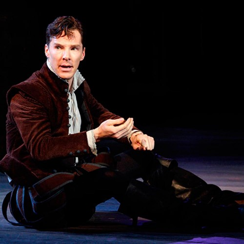More tickets for Cumberbatch's Hamlet released