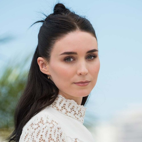 In conversation with Rooney Mara