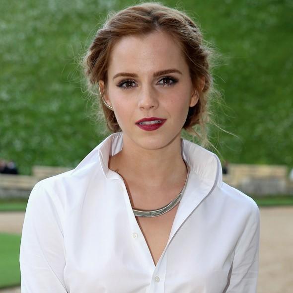 Watch: Emma Watson joins fight against gender inequality - emma-watson_590_590_90
