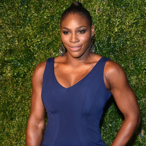 Amy Schumer and Serena Williams to star in the 2016 Pirelli calendar