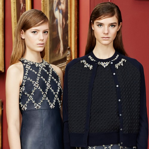 Erdem Pre-autumn/winter 15