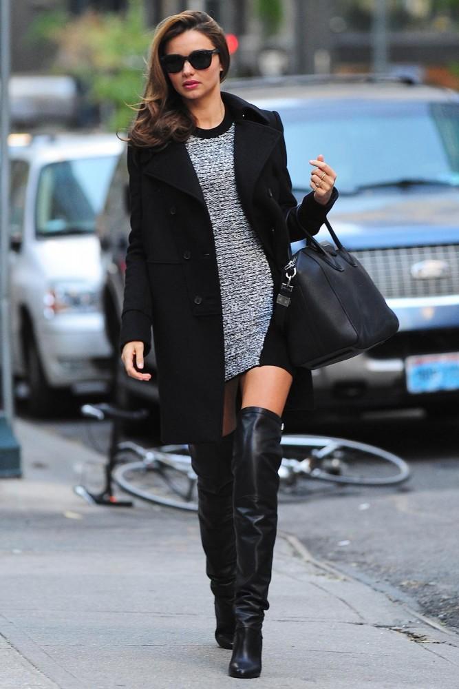 Miranda Kerr Street Style Pictures Miranda Kerr Fashion