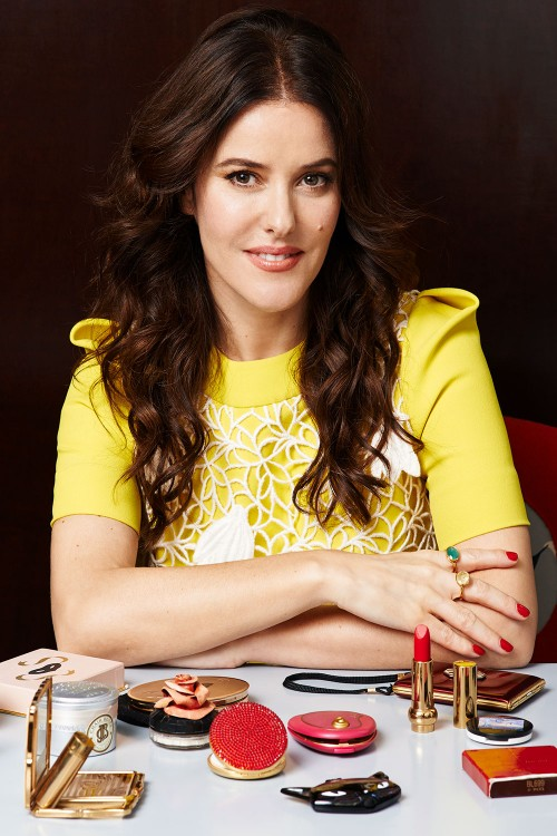 Lisa Eldridge On How To Look Glamorous At Every Age